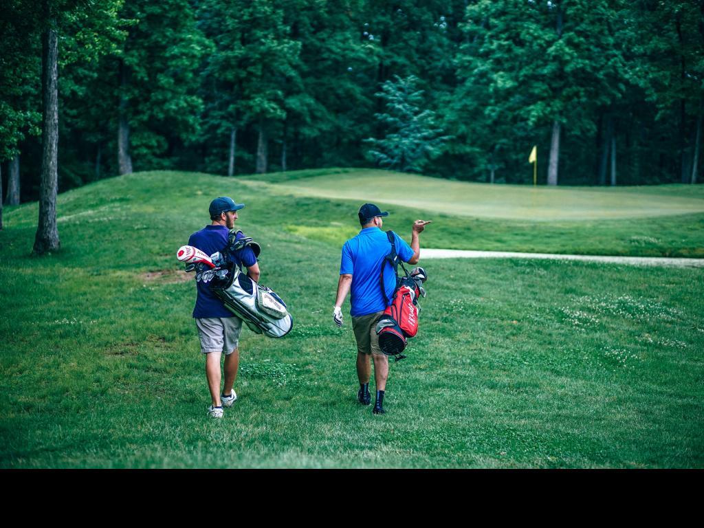 The wonderful world of mini golf