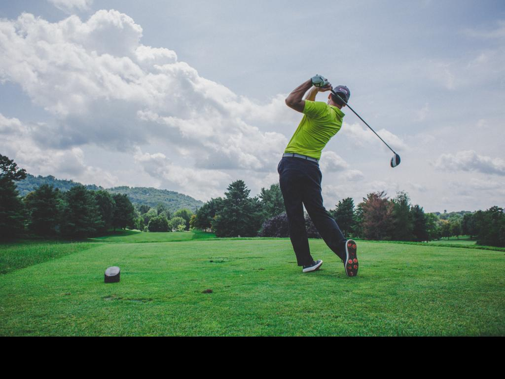 A simple tips golf mental training can help you improve your confidence golf