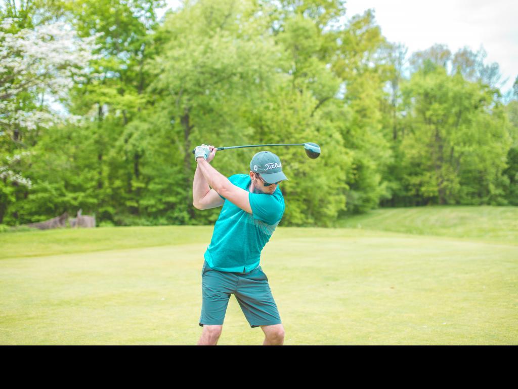 Exploring the treasure of 500 million lost golf balls with the nite hawk predator golf gadget