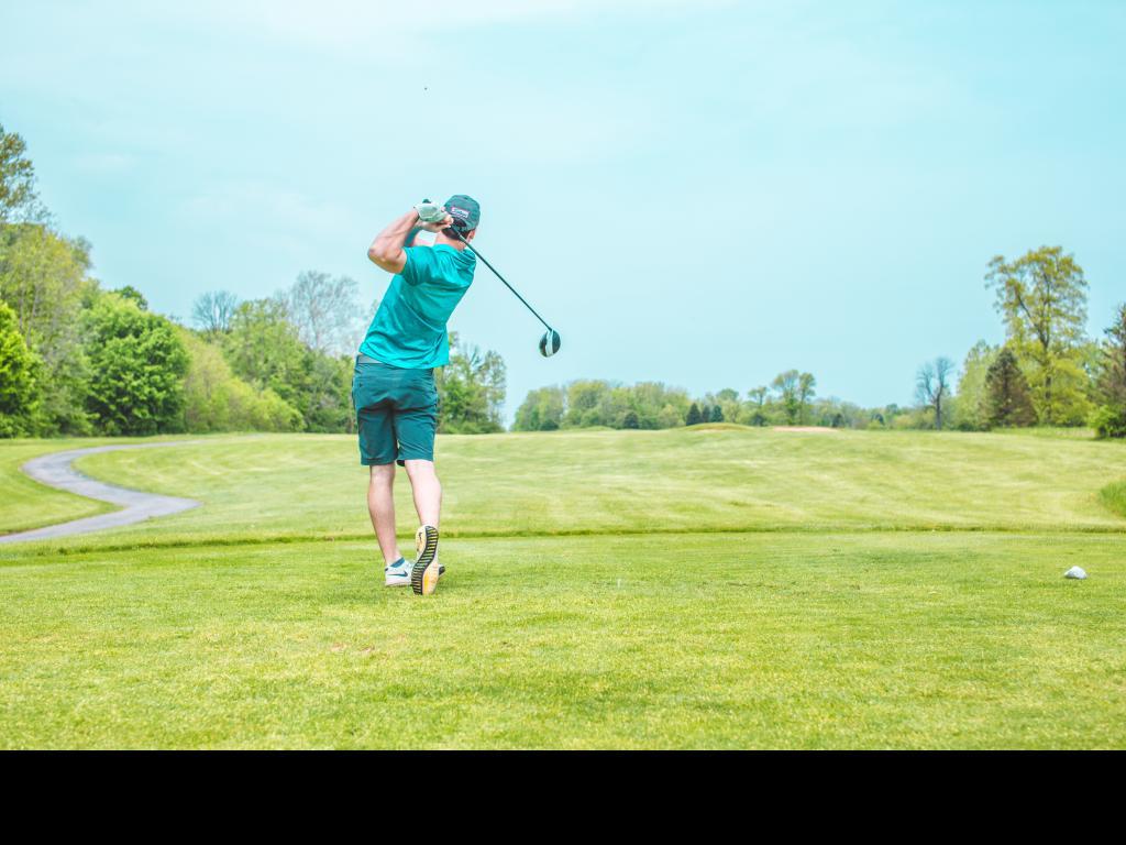 Enjoy a golf getaway at a premier hilton head golf course